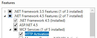 HTTP_Activation