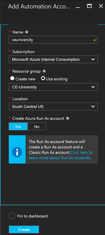 Start and stop Azure VMs without access to Microsoft Azure