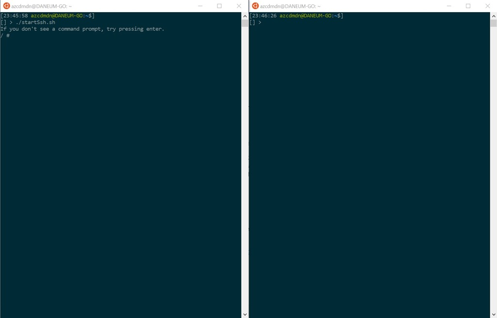 what is id_rsa in ssh